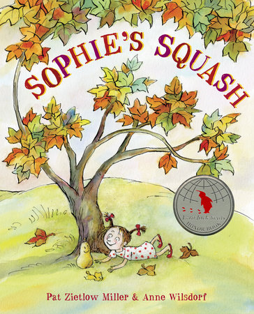 Sophie's Squash by
