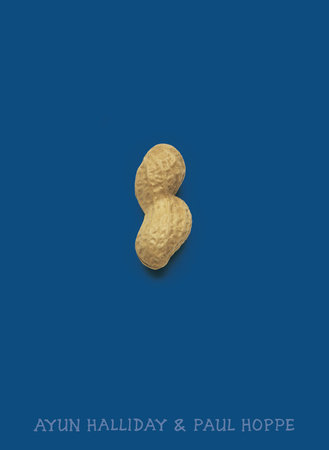Peanut by Ayun Halliday