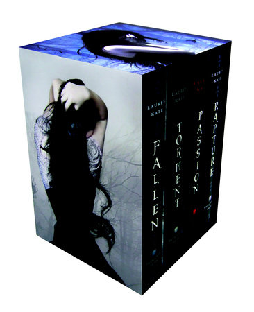 The Fallen Series Boxed Set by