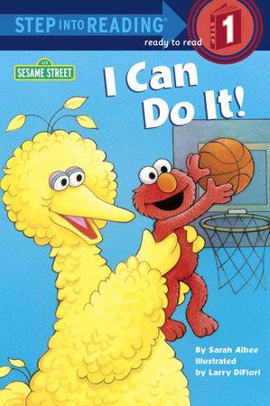 I Can Do It! (sesame Street) (ebk)