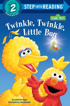 Twinkle, Twinkle, Little Bug (Sesame Street)
