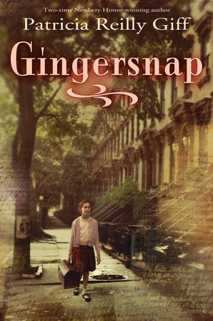 Gingersnap by