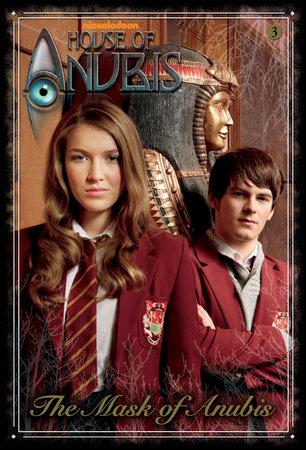 The Mask of Anubis (House of Anubis) by