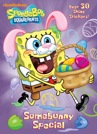 Somebunny Special (SpongeBob SquarePants) by
