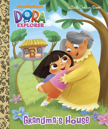 Grandma's House (Dora the Explorer) by