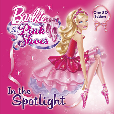 In the Spotlight (Barbie) by Mary Man-Kong