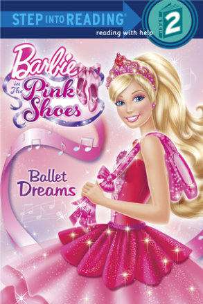 Ballet Dreams (barbie)