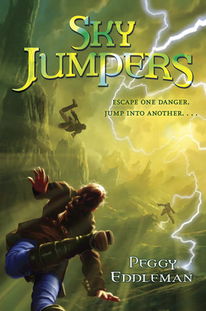 Sky Jumpers by