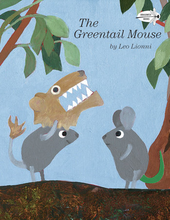 The Greentail Mouse by