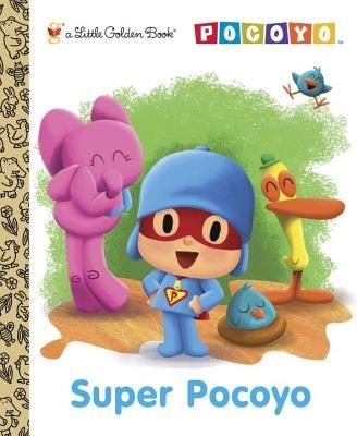 Super Pocoyo (Pocoyo) by