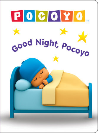 Good Night, Pocoyo (Pocoyo) by