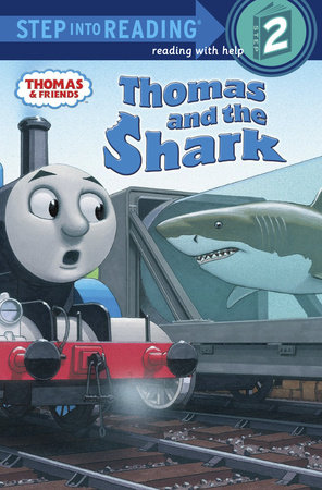 Thomas and the Shark (Thomas & Friends) by Rev. W. Awdry
