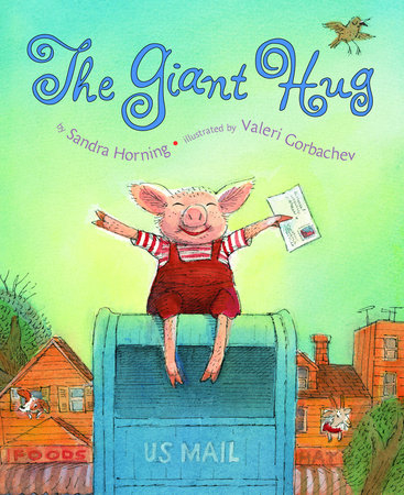The Giant Hug by