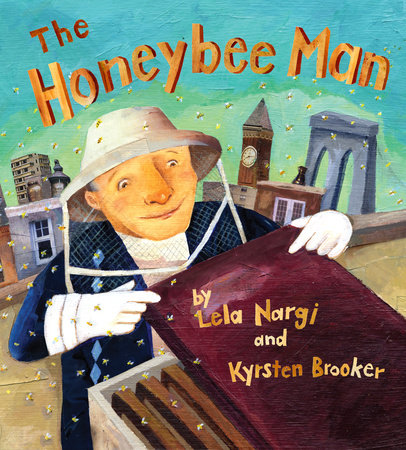 The Honeybee Man by
