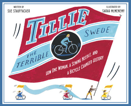 Tillie the Terrible Swede by