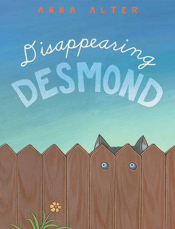 Disappearing Desmond by