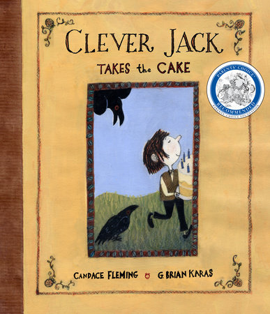 Clever Jack Takes the Cake