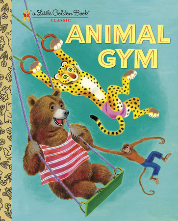 Animal Gym by
