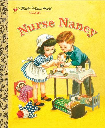 Nurse Nancy by