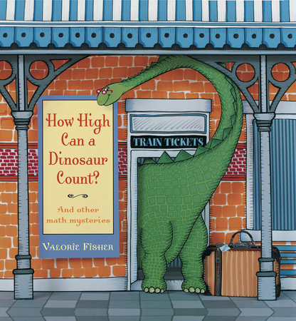 How High Can a Dinosaur Count? by