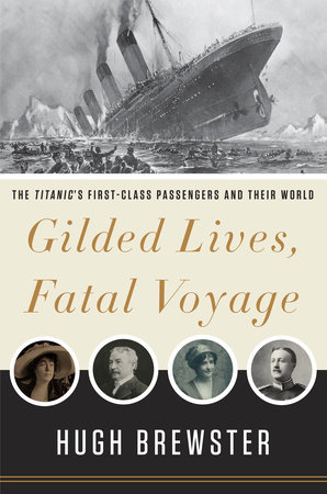Gilded Lives, Fatal Voyage by