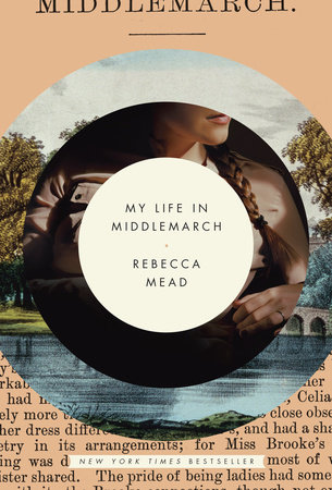 My Life in Middlemarch book cover