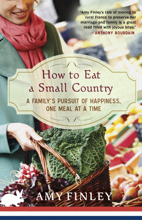 How to Eat a Small Country by