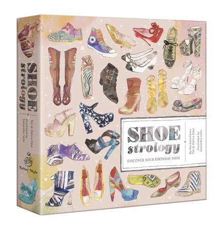 Shoestrology by