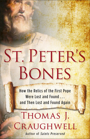 St. Peter's Bones by