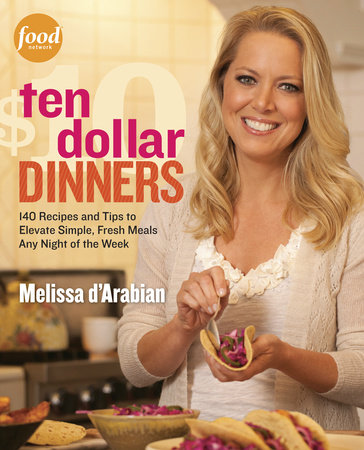 Ten Dollar Dinners by