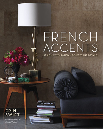 French Accents by Erin Swift