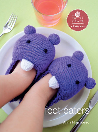 Feet Eaters by