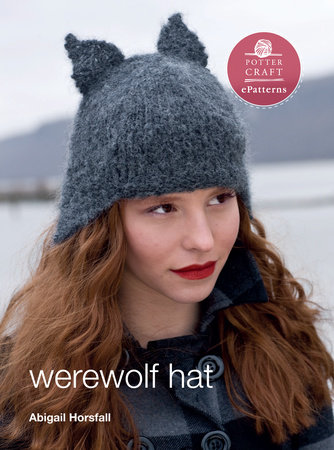 Werewolf Hat by