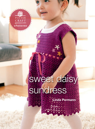 Sweet Daisy Sundress by