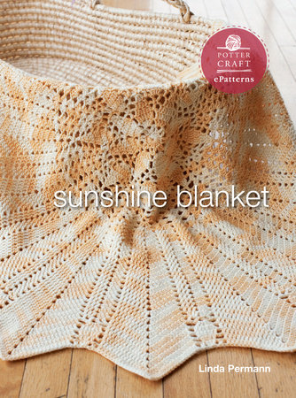 Sunshine Blanket by Linda Permann