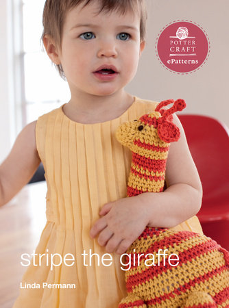 Stripe the Giraffe by Linda Permann