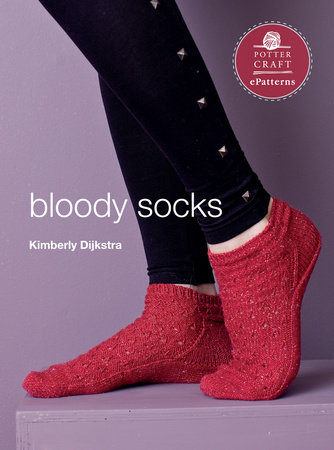 Bloody Socks
