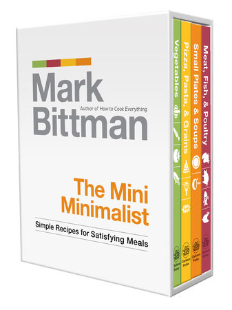 The Mini Minimalist by