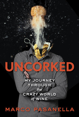 Uncorked by