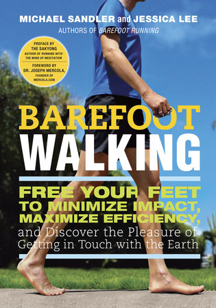 Barefoot Walking by