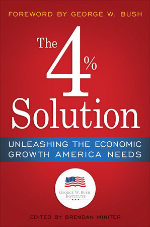 The 4% Solution by