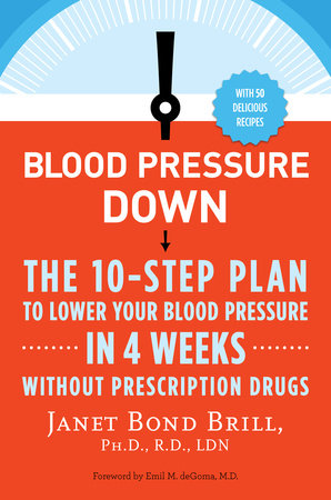 Blood Pressure Down by