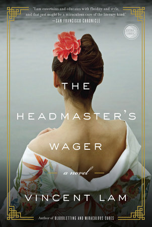 The Headmaster's Wager by