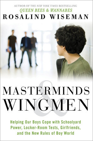Masterminds and Wingmen by