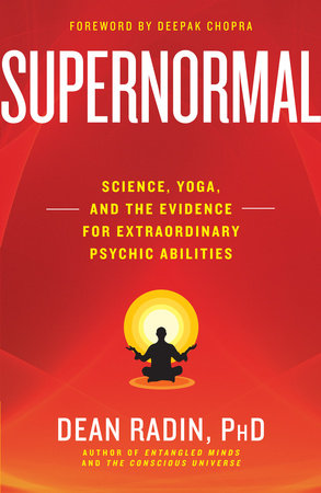 Supernormal by