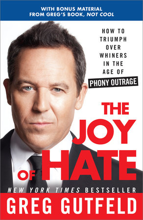 The Joy of Hate by