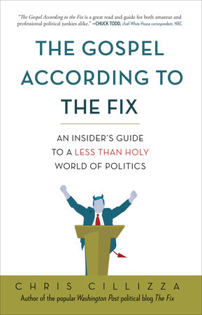 The Gospel According to the Fix by