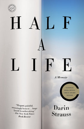 Half a Life by