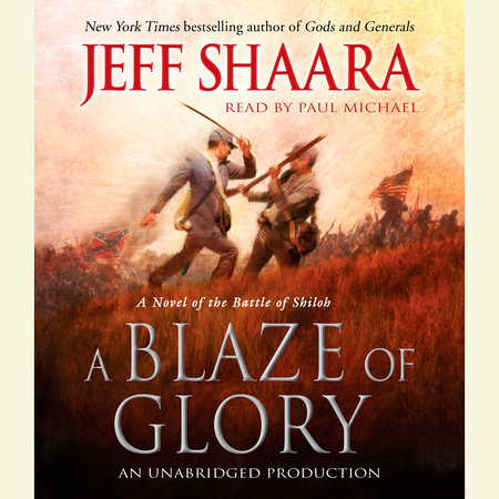 A Blaze of Glory by