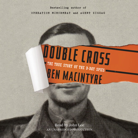 Double Cross by